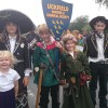 Uckfield Carnival Young Members